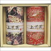 お歳暮に香川県産日本茶を