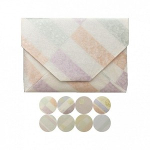【茶器/茶道具 数寄屋袋(数奇屋袋)】 夏用 佐保路 紗織り 正絹 8種類から