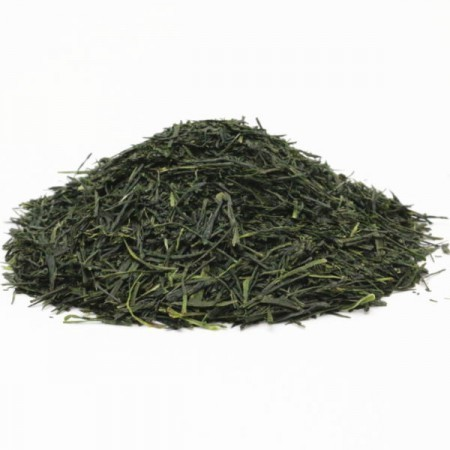【日本茶/緑茶 香川茶】 香川県産 高瀬茶 紫色 角袋  100g
