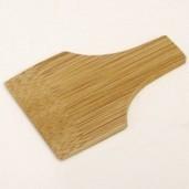 【抹茶篩 関連用品】 竹製ヘラ(抹茶篩用ヘラ)