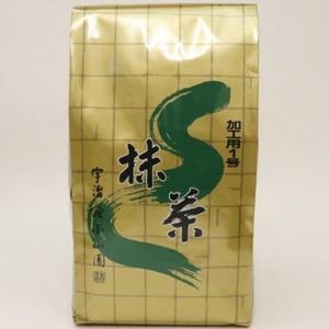 【抹茶】 業務用抹茶 加工用1号 1Kg入り 山政小山園