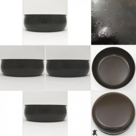 【茶器/茶道具 水屋道具】 茶巾盥 (茶巾たらい 茶巾タライ) 秀峰堂製