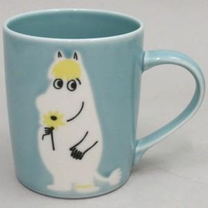 【マグカップ(コップ)】 ムーミン スノークのおじょうさん