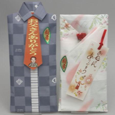 【日本茶・緑茶・煎茶】 父の日&母の日ギフトセット 香川県産 新茶 100g入 2袋