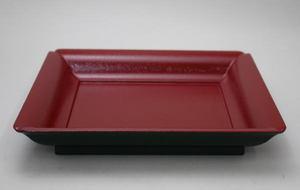 【茶器/茶道具 菓子器】 干菓子器(干菓子盆) 若狭盆 小