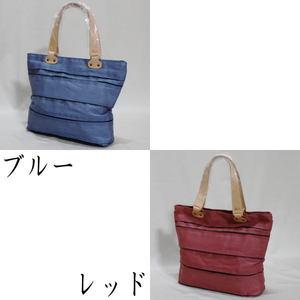 【日用品/雑貨 バッグ/袋物】 四角型トートバッグ 和遊楽畳人(TATAMI-JIN)