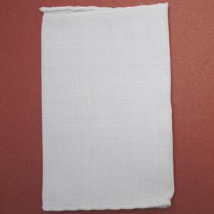 【茶器/茶道具 茶巾】 本麻手紡手織 1枚