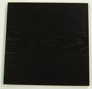 【茶器/茶道具・釜用敷板】(極小の物) 小板 掻合 木製(縦・横約8寸)
