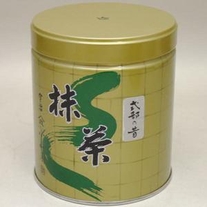 【抹茶】 式部の昔 300g入り 山政小山園 (薄茶用)