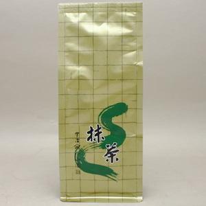 【抹茶】 先陣の昔 100g入り 山政小山園 (薄茶用又は濃茶用)