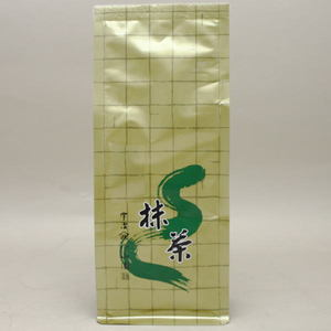 【抹茶】 香寿賀の昔 100g入り 山政小山園 (薄茶用又は濃茶用)