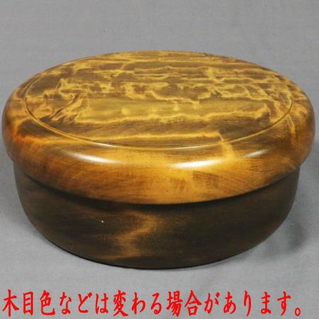 【煎茶道具】 茶櫃(茶びつ/茶ひつ) 尺一